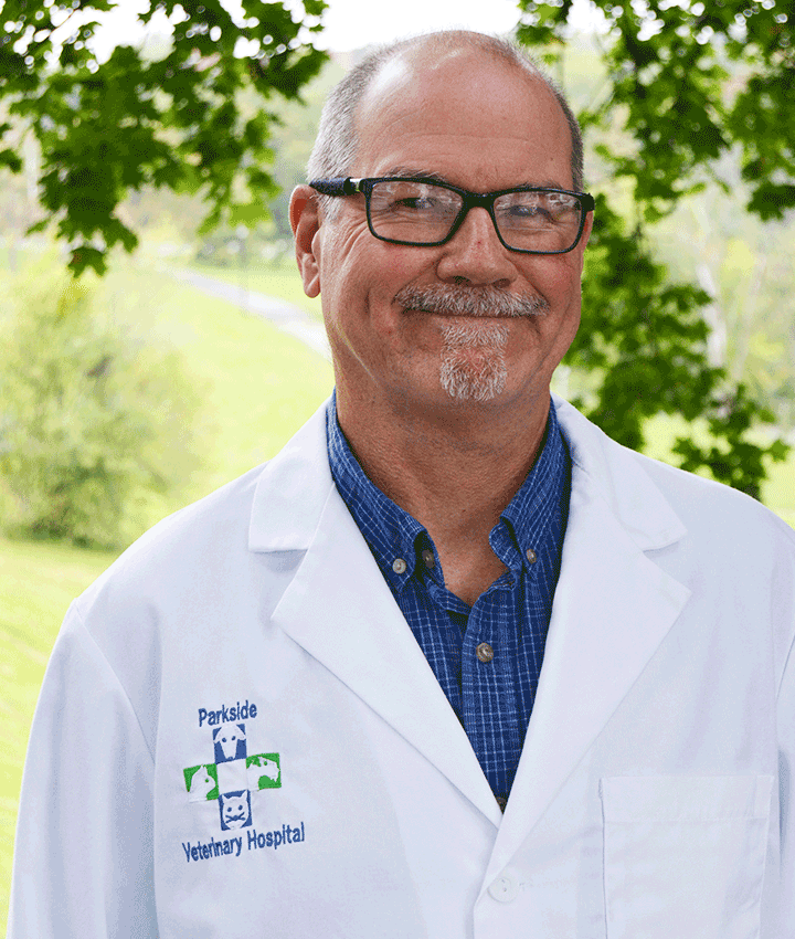 Dr. Keith Anderson, DVM